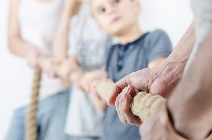 Parent Training a Milano