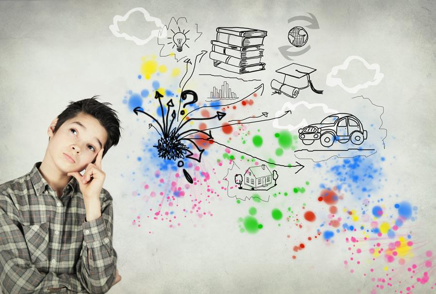 Sostegno psicologico per bambini e adolescenti a Milano